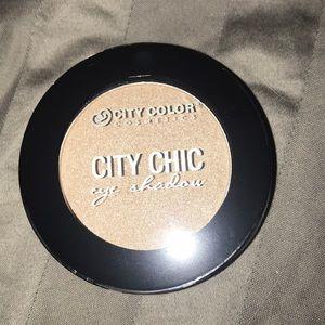 City Chic Eyeshadow